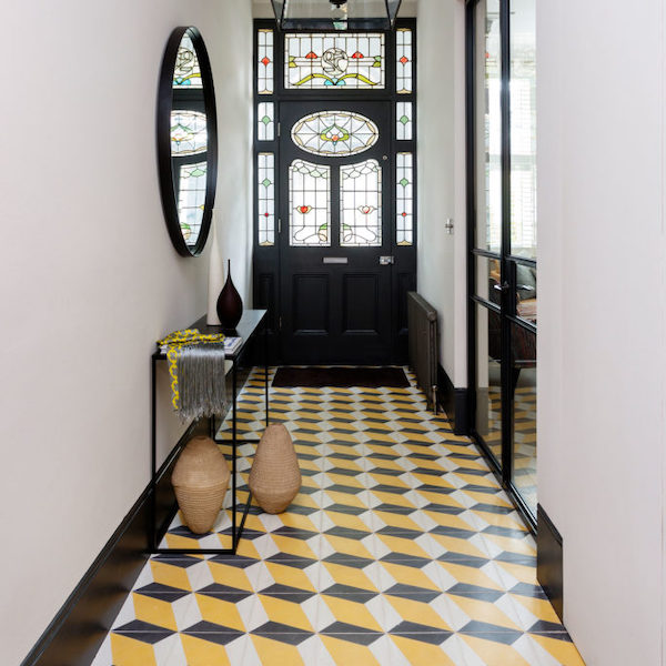 choosing painters and decorators in South London