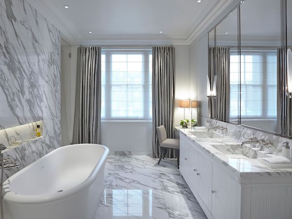 high-end residential tilers in South London